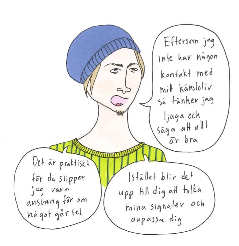 Fanny Åström illustration 3