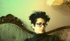 8-mars enkät med Jasminé Mehho