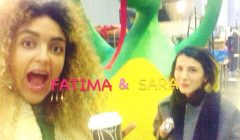 Fatima & Sara: Avsnitt 1