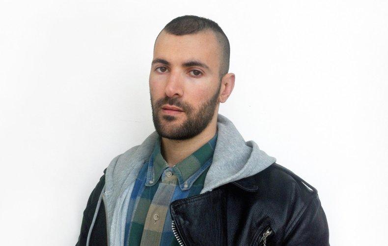 8-mars enkät med George Chamoun