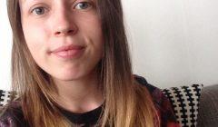 Nyfiken Brun 19: Carmen Jedrzejak