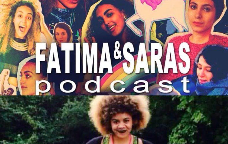Fatima & Sara: Avsnitt 3
