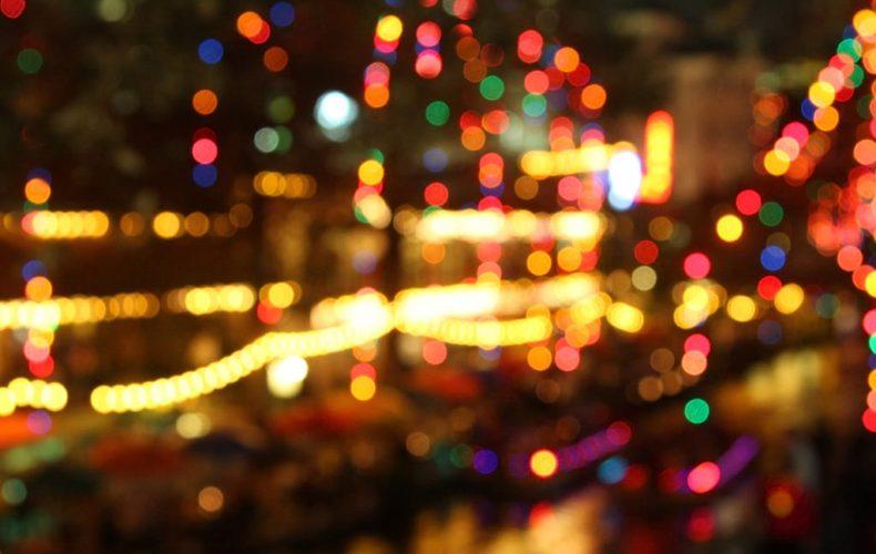 Julkalendern – en klassmiss