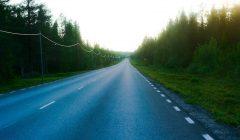 Om Norrland är en främmande plats är den främmande platsen min.