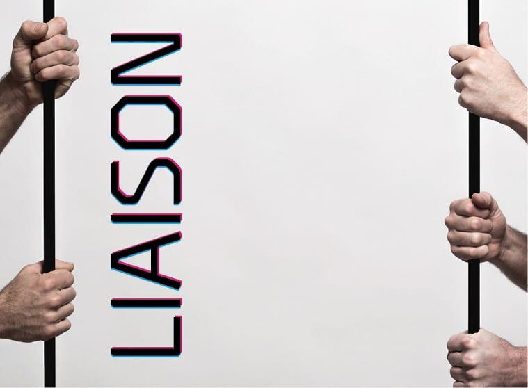 recension: LIAISON eller lösa förbindelser på Kulturhuset