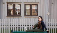 Intervju: Samira Motazedi – om att leva