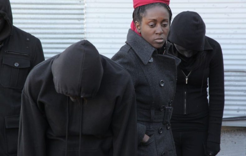 Den afrikanska diasporans filmröst behövs i Sverige