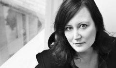 """Annina Rabe: """"litteraturen kan hjälpa en att hitta och erövra ett språk"""""""