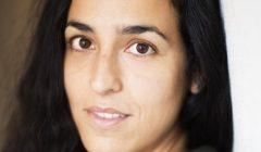"""Pooneh Rohi: """"De slöjbeklädda kvinnorna saknas på kultursidorna"""""""