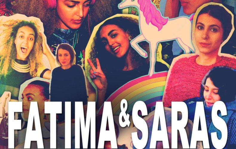 Fatima & Sara: Avsnitt 2