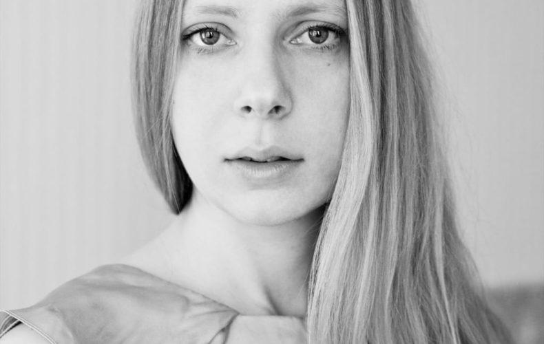 Orden med Hanna Riisager