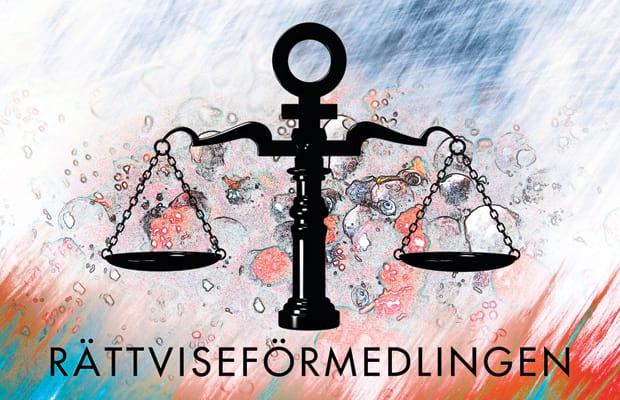 Kultwatch stödjer Rättviseförmedlingens initiativ