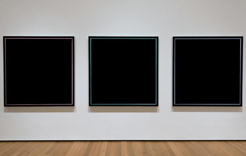 Rasism, alibin och vita väggar i våra svenska konstinstitutioner