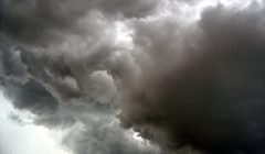I stormens öga