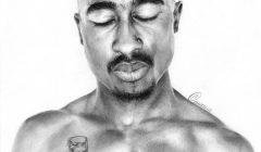 20 år utan Tupac Amaru Shakur