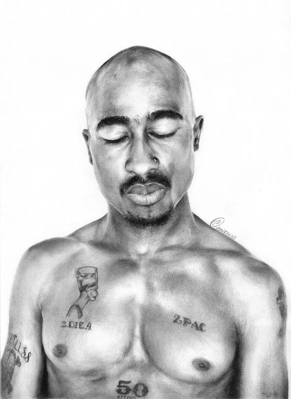 Vad betyder Tupac Amaru Shakur?