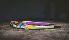Brev till dig som skriver