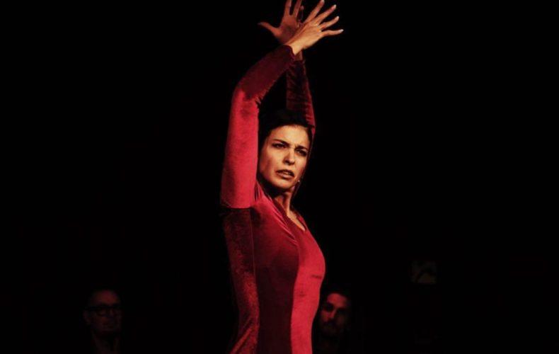 Flamenco av Maral Raham