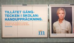 Moderaternas valkampanj och kodade rasbudskap
