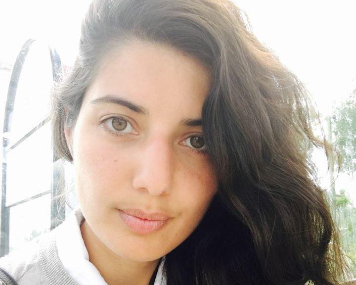 8 mars-enkät med Maryam Fanni