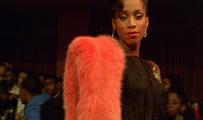 Om vogue och tillblivelse i Paris is Burning