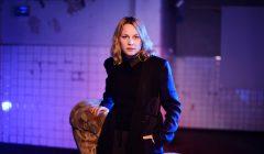 8 mars-enkät med Emelie Bergbohm