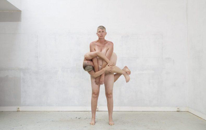 Kropp, nakenhet och den queera blicken