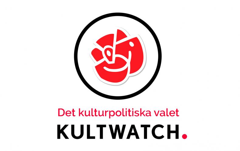 Kulturpolitik 2018: Socialdemokraterna