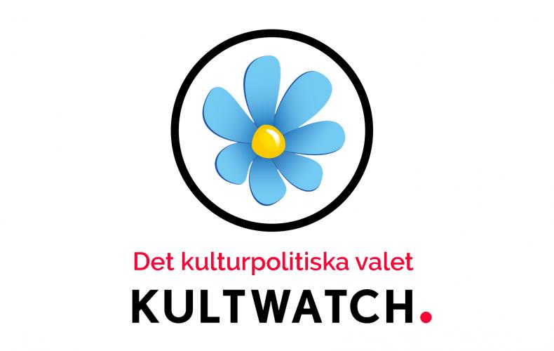 Kulturpolitik 2018: Sverigedemokraterna