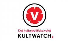 Kulturpolitik 2018: Vänsterpartiet