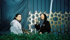 """Nabila Abdul Fattah: """"Jag är ingen konstnär"""""""