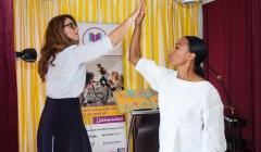 Läsfrämjarinstitutet erbjuder barn en arena att agera på
