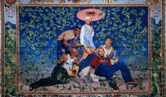 Vad gör hiphop på Oakland Museum?