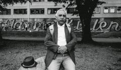Murales en poesía: José H Romero