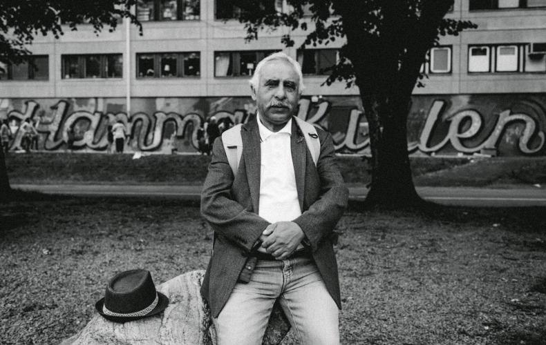 Muraler i dikt: José H Romero