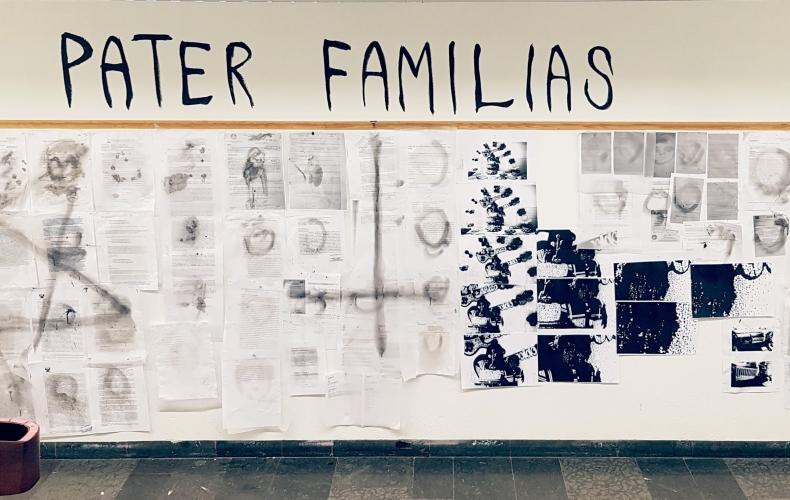 När ABF Stockholm stängde ned utställningen Hysteriska Historiska