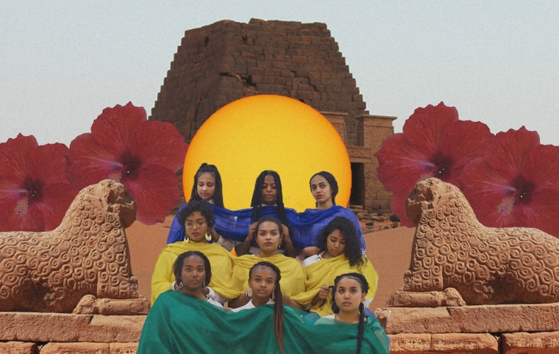 Art for the Revolution: How Artists Have Changed the Protests in Sudan