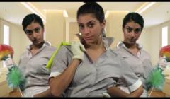 RECENSION – Roxy Farhat och sin feministiska manifest