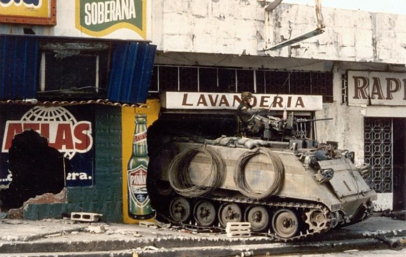 Nationalmuseums miss i utställningen 1989