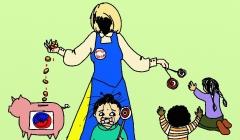 Adoptionsprocessen